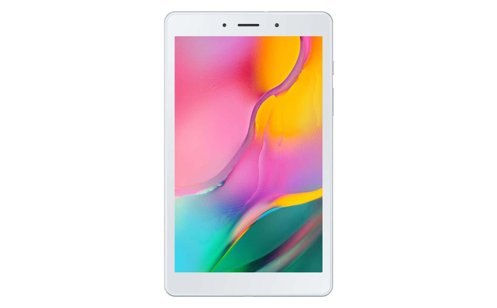 Samsung ra mắt điện thoại bảng phablet Galaxy Tab A 8.0 giá rẻ
