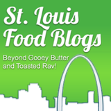 St. Louis Food Blogs