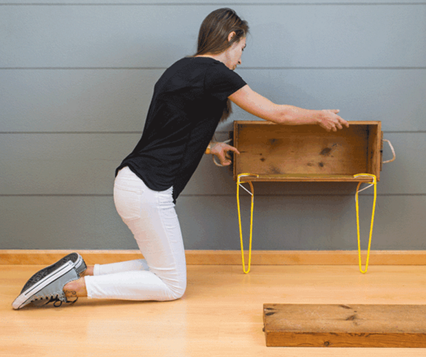 Snap: Design Your Own Furniture