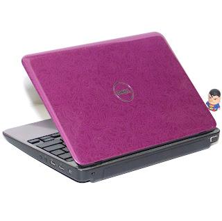Laptop DELL Inspiron 1122 Second di Malang