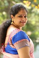 Actress Raasi Latest Pos in Saree at Lanka Movie Interview  0190.JPG
