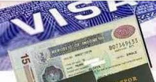 Visa Kerja ke Luar Negeri - Info Lowongan Kerja ke Luar Negeri Hub Ali Syarief 081320432002