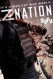serie Z Nation temporada 2 online