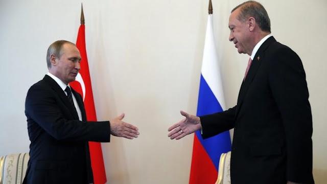Νέες αιχμές και απειλές Ερντογάν κατά του ΝΑΤΟ