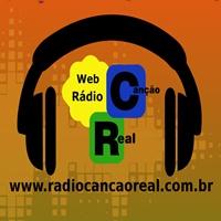 Ouvir agora Rádio Canção Real - Web rádio - Diadema / SP