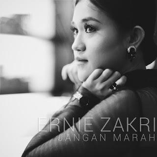 Ernie Zakri - Jangan Marah MP3