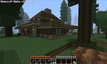 Minecraft Ideas Lodge - Deftech