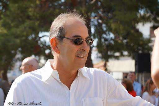 Συλλυπητήρια του Δημάρχου Γορτυνίας για τον θάνατο του Δ. Σφυρή