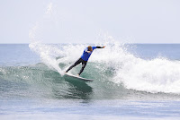 33 Bede Durbidge Hurley Pro at Trestles foto WSL Kenneth Morris