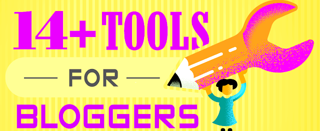 FREE BLOGGING TOOLS FOR BEGINNERS | RDS KENDRA