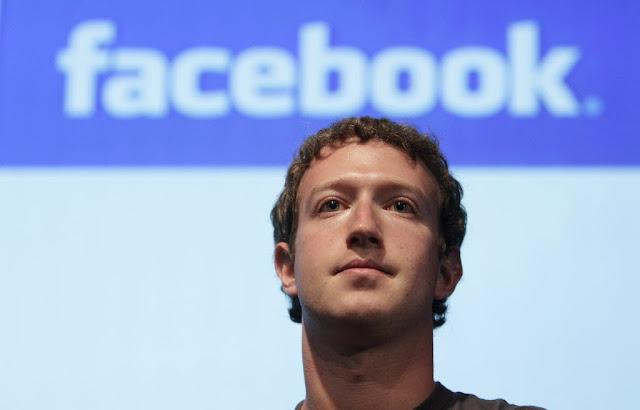 Pihak Facebook Menghapus Video Terbunuhnya Seorang Bayi