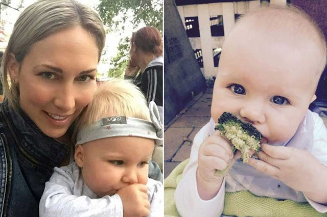 Mom Refuses To Feed Daughter Sugar And She Grows Up Like This