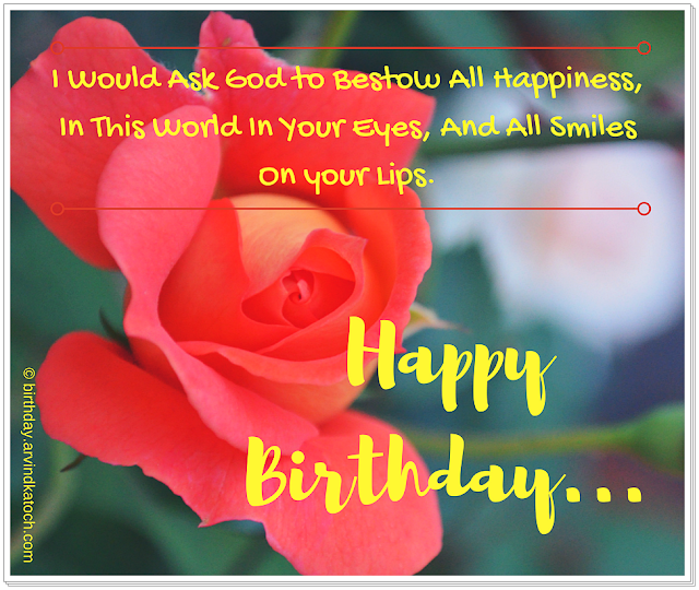 God, happiness, world, eyes, smies, lips, birthday card,