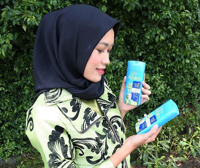 Produk baru Azalea – Beauty from Sunnah