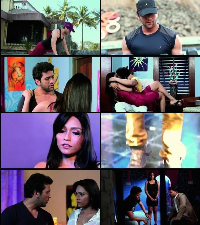 Madmast Barkhaa 2015 Hindi DVDScr 700mb