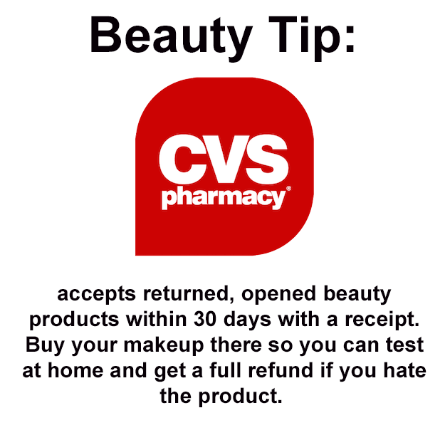 cvs store policy