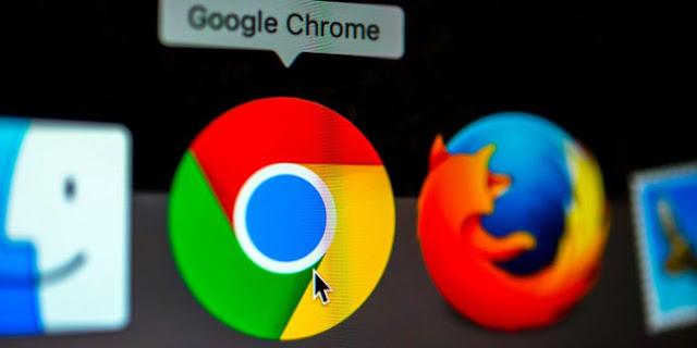 browser keren di Akhir tahun 2019