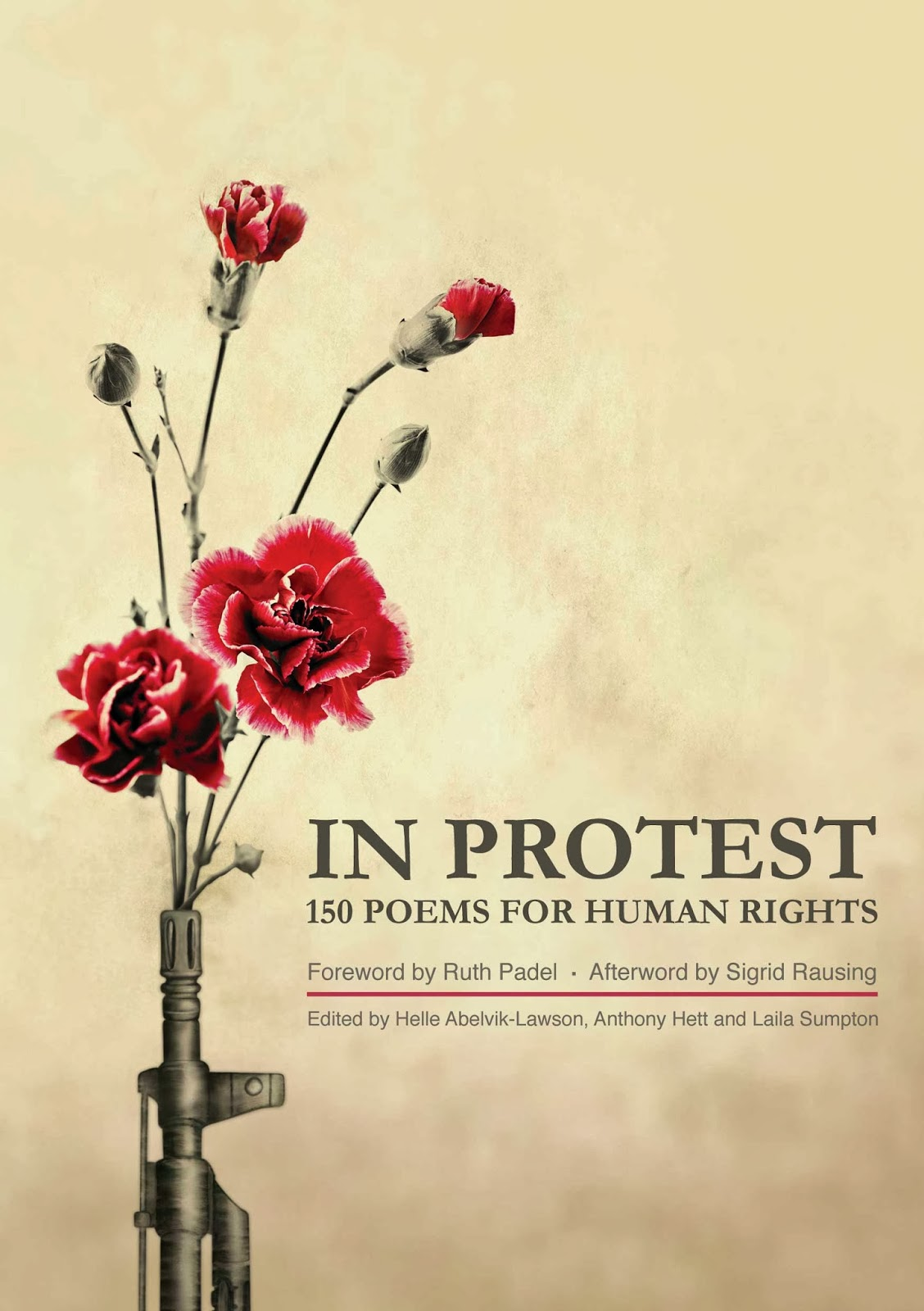 Words with JAM: In Protest: 150 Poems for Human Rights