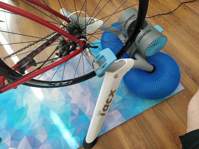 Discos de equilíbrio Decathlon