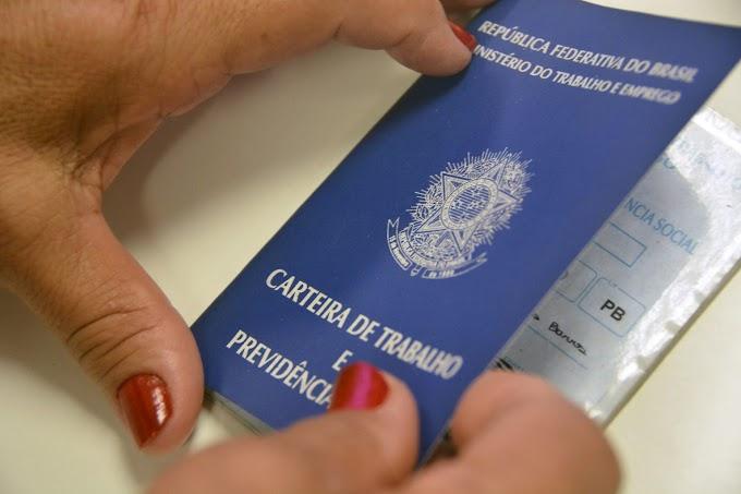 Sine oferece 95 vagas de emprego nesta segunda-feira em Campina Grande