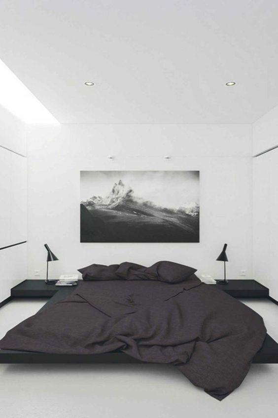 10 colores para el dormitorio, según los preceptos del Feng Shui 19