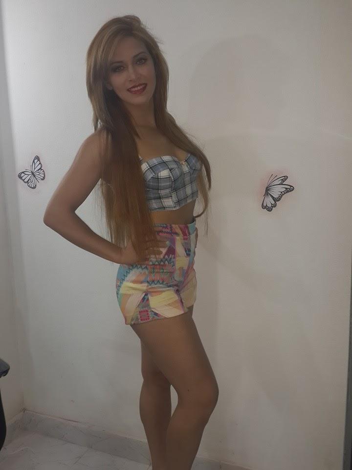 Claudia De Andrade