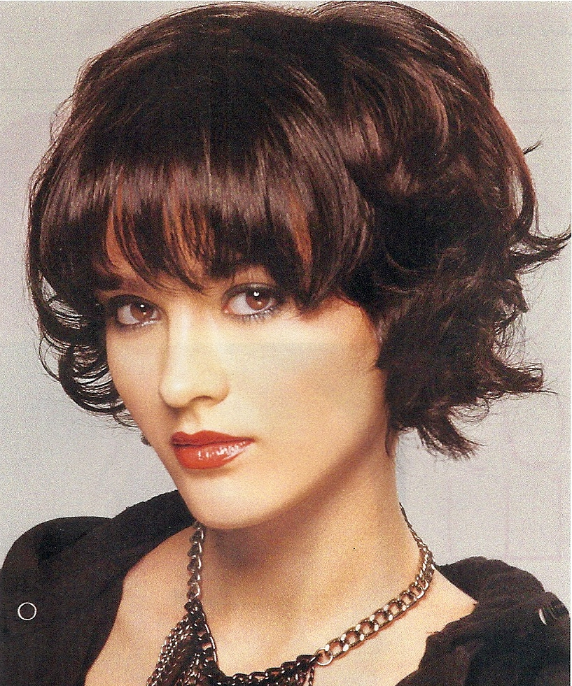 Emo Girl Hairstyle Photos