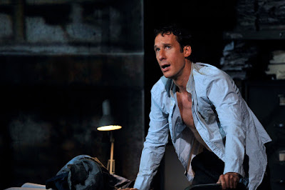 English National Opera -  The Pearl Fishers - Jacques Imbrailo - (c) Robbie Jack