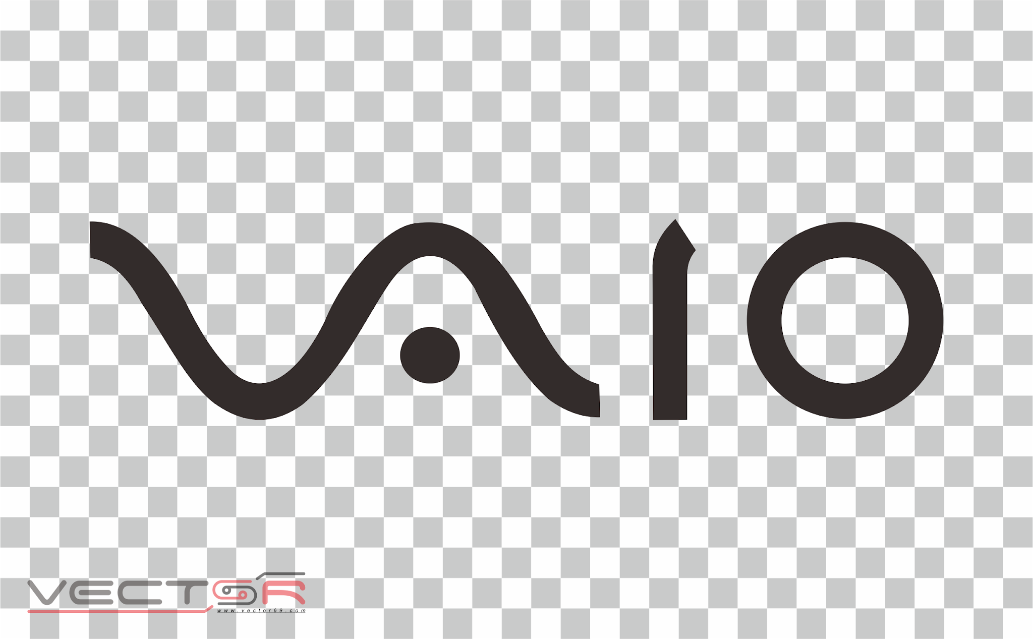VAIO Logo - Download Vector File PNG (Portable Network Graphics)