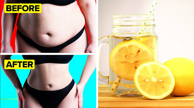 Get A Flat Stomach With These 7 Drinks