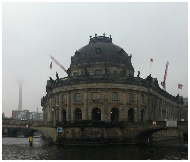 Bode Museum, Berlim