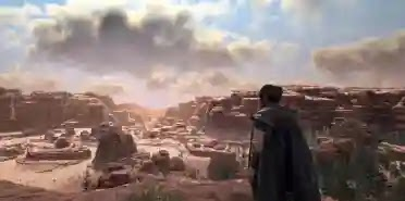 Forspoken, Every AAA PS5 Game Rumored or Confirmed to Be In Development,