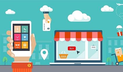 Bisnis Online Gratis Lewat Hp