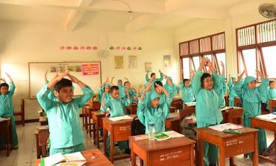 7 Pembelajaran yang menyenangkan bagi siswa