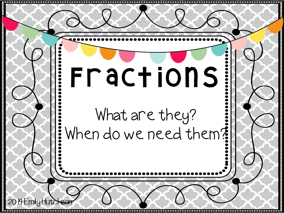 http://www.teacherspayteachers.com/Product/Fraction-Introduction-and-Sorts-1085024