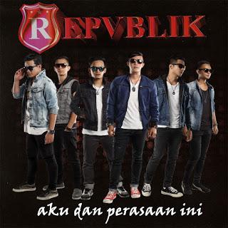 Repvblik Band - Aku Dan Perasaan Ini (Full Album 2009