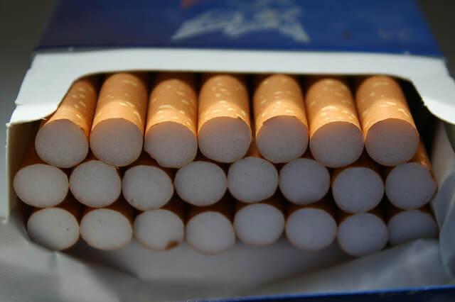 تتجه حكومة العثماني إلى فرض ضريبة جديدة على السجائر بداية 2020