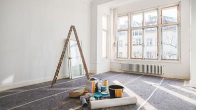 remodelar o vender casa