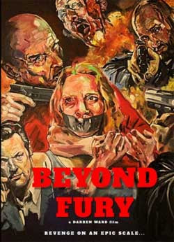 Beyond Fury (2019)