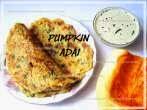 Pumpkin Adai
