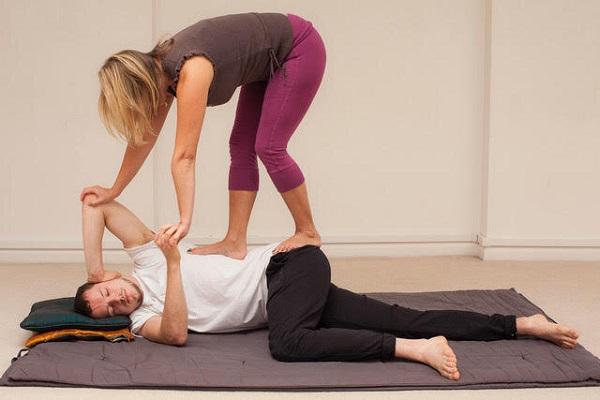 Russian Massage Center
