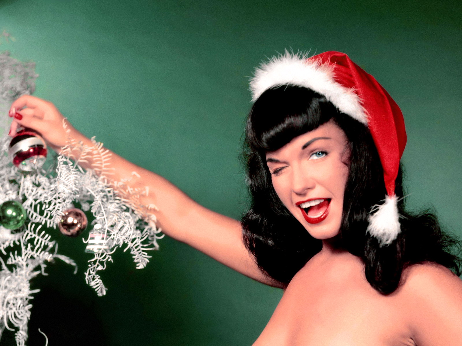 Betty Page Photos: Bettie Page Wallpapers