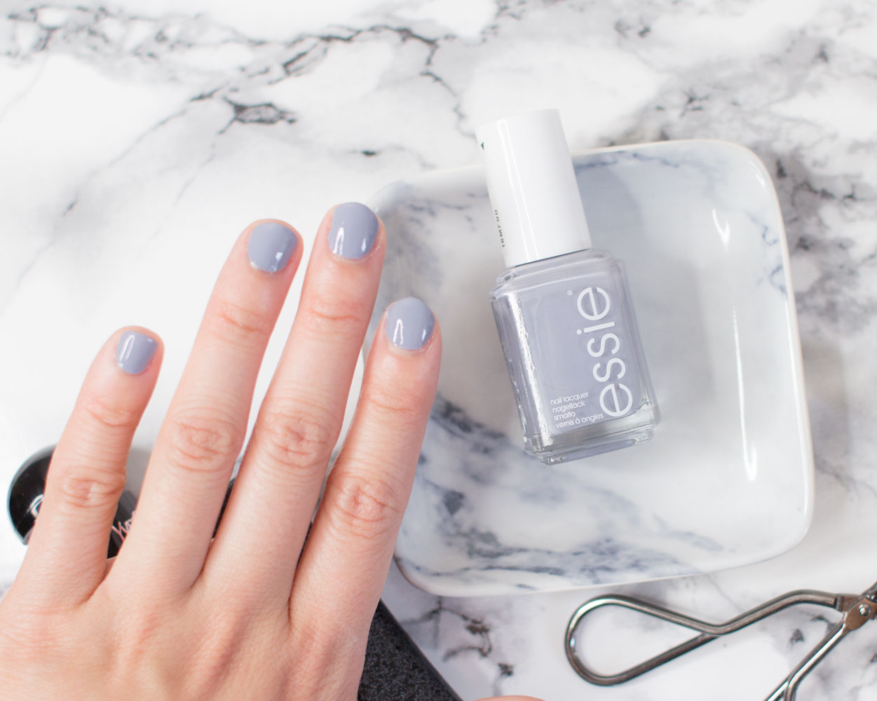 Essie Cocktail Bling Nail Polish Review Swatches