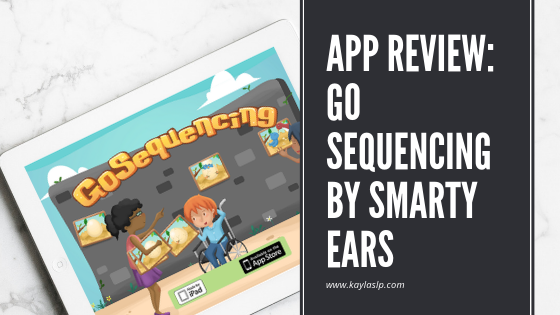 App Review: Go Sequencing by Smarty Ears