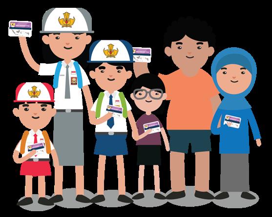 Buruan Aktivasi dan Cek di pip.kemdikbud.go.id, Dapatkan Rp1 Juta PIP Kemendikbud 2020