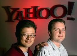 Kisah Sukses Jerry Yang dan David Filo