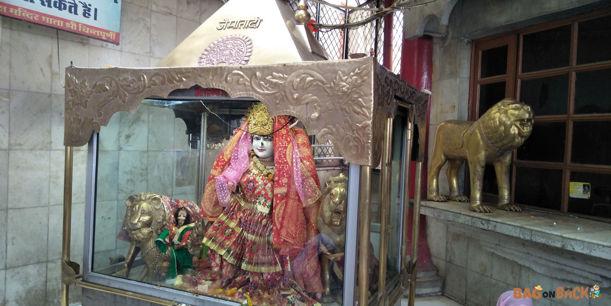 Chhinamastika-Devi-Mandir