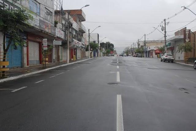 Novo decreto para o comércio passa a vigorar em Alagoinhas