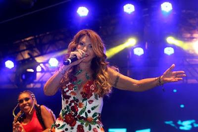 Verão Show - Elba Ramalho (Foto divulgação - GOVBA)
