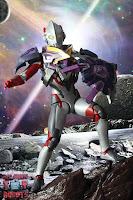 S.H. Figuarts Ultraman X MonsArmor Set 38